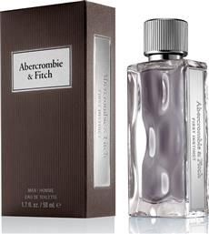 FIRST INSTICT EAU DE TOILETTE 50ML ABERCROMBIE & FITCH