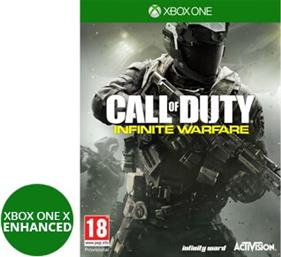 CALL OF DUTY INFINITE WARFARE - XBOX ONE GAME ACTIVISION