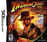 INDIANA JONES AND THE STAFF OF KINGS ACTIVISION