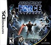 STAR WARS: THE FORCE UNLEASHED ACTIVISION