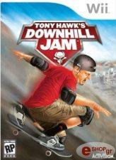 TONY HAWK DOWNHILL JAM ACTIVISION
