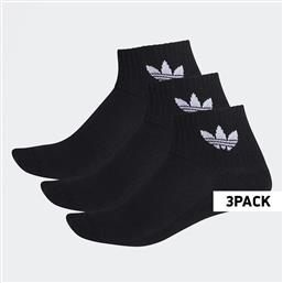 MID-CUT CREW SOCKS (9000045360-1469) ADIDAS ORIGINALS