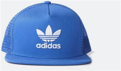 TREFOIL TRUCKER (3083200559-3024) ADIDAS ORIGINALS