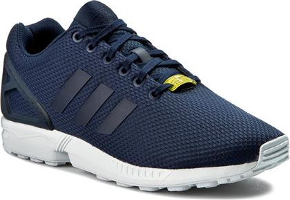ΠΑΠΟΥΤΣΙΑ - ZX FLUX M19841 DARKBLUE/DARKBLUE/CO ADIDAS