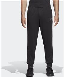 ESSENTIALS 3-STRIPES TAPERED CUFFED PANTS ADIDAS CORE