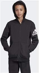 MUST HAVES BADGE OF SPORTS FLEECE JACKET (9000032475-1480) ADIDAS PERFORMANCE