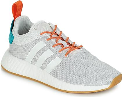 XΑΜΗΛΑ SNEAKERS NMD R2 SUMMER ADIDAS