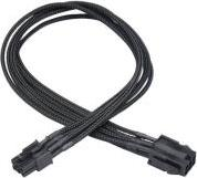 AK-CBPW07-40BK VGA POWER EXTENSION CABLE 40CM AKASA