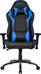 CORE SX GAMING CHAIR BLUE AKRACING