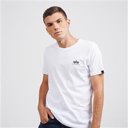 BASIC ΑΝΔΡΙΚΟ T-SHIRT (9000064849-1539) ALPHA INDUSTRIES