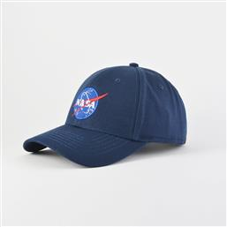 NASA CAP ALPHA INDUSTRIES