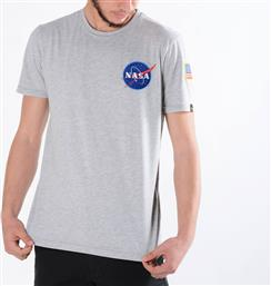 SPACE SHUTTLE ΑΝΔΡΙΚΟ T-SHIRT (9000007409-33067) ALPHA INDUSTRIES