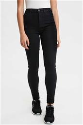 AE NE(X)T LEVEL CURVY HIGH-WAISTED JEGGING - 3439-2319-073 - ΜΑΥΡΟ AMERICAN EAGLE