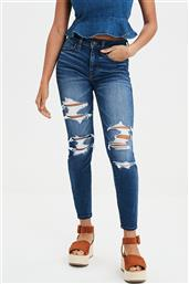 AE NE(X)T LEVEL HIGH-WAISTED JEGGING - 0433-1883-938 - ΜΠΛΕ ΣΚΟΥΡΟ AMERICAN EAGLE