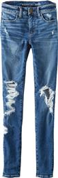 AE NE(X)T LEVEL JEGGING - 0431-2185-462 - ΜΠΛΕ AMERICAN EAGLE