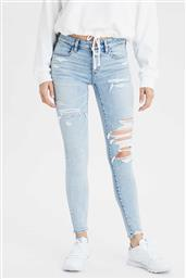 AE NE(X)T LEVEL JEGGING - 0431-2439-439 - ΓΑΛΑΖΙΟ AMERICAN EAGLE