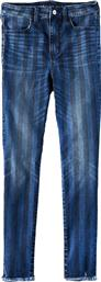 AE NE(X)T LEVEL SUPER HIGH-WAISTED JEGGING CROP - 2433-1975-477 - ΜΠΛΕ AMERICAN EAGLE