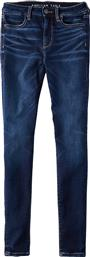 HIGH-WAISTED JEGGING - 0433-1951-924 - ΜΠΛΕ ΣΚΟΥΡΟ AMERICAN EAGLE