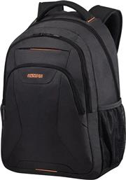 AT WORK LAPTOP BACKPACK 17.3'' 88530/1070 ΜΑΥΡΟ AMERICAN TOURISTER