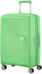 ΒΑΛΙΤΣΑ ΚΑΜΠΙΝΑΣ SOUNDBOX SPINNER EXP 55/20 SPRING GREEN AMERICAN TOURISTER