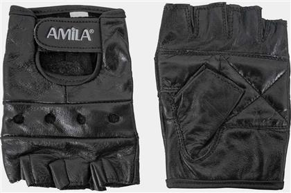 WEIGHT LIFTING GLOVES (30617400003-001) AMILA