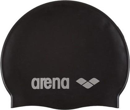 CLASSIC SILICONE 91662-055 ΜΑΥΡΟ ARENA