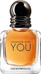 EMPORIO STRONGER WITH YOU HE EAU DE TOILETTE 30 ML - 3605522040229 ARMANI