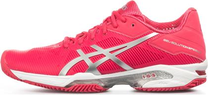 GEL-SOLUTION SPEED 3 CLAY E651N-1993 ΡΟΖ ASICS