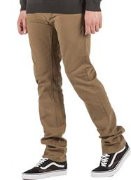5-POCKET PANTS 182.BM49.84-KHAKI ΧΑΚΙ BASEHIT