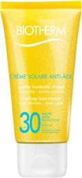 CREME SOLAIRE MELTING FACE CREAM SPF30 50ML BIOTHERM