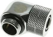 CONNECTOR ROTARY 1/4 INCH TO 10/8MM BLACK SPARKLE BITSPOWER