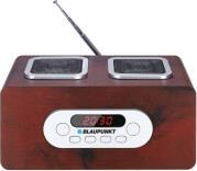 PP5BR PORTABLE PLAYER MP3/USB/SD WITH FM TUNER BLAUPUNKT