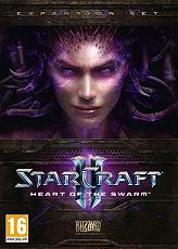 STARCRAFT 2: HEART OF THE SWARM BLIZZARD