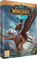 WORLD OF WARCRAFT NEW PLAYER EDITION BLIZZARD