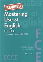 MASTERING USE OF ENGLISH (FCE+ECCE) STUDENT'S BOOK (+EXTRA PRACTICE FOR ECCE) BURLINGTON
