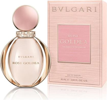 ROSE GOLDEA EDP 90 ML - 50251 BVLGARI