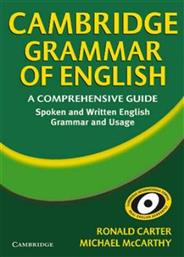 GRAMMAR OF ENGLISH STUDENT'S BOOK CAMBRIDGE