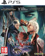 DEVIL MAY CRY 5 - SPECIAL EDITION CAPCOM