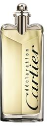 DECLARATION EAU DE TOILETTE 100ML CARTIER