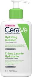 HYDRATING CLEANSER 236ML CERAVE