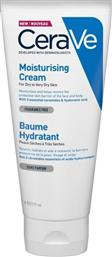 MOISTURISING CREAM 177ML CERAVE