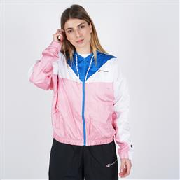 HOODED WOMEN'S JACKET (9000049513-44678) CHAMPION ROCHESTER