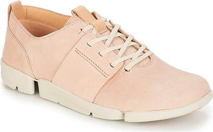XΑΜΗΛΑ SNEAKERS TRI CAITLIN CLARKS