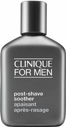 FOR MEN POST- SHAVE SOOTHER 75 ML - 6517051000 CLINIQUE