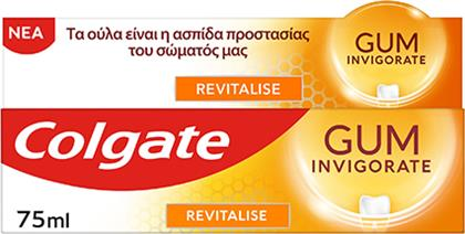 ΟΔΟΝΤΟΚΡΕΜΑ GUM REVITALISE (75ML) COLGATE