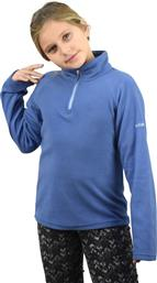AG6987 ΜΠΛΟΥΖΑ GLACIAL FLEECE HALF ZIP - 593 COLUMBIA