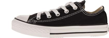 ΠΑΙΔΙΚΑ SNEAKERS CHUCK TAYLOR AS CORE OX ΜΑΥΡΑ CONVERSE