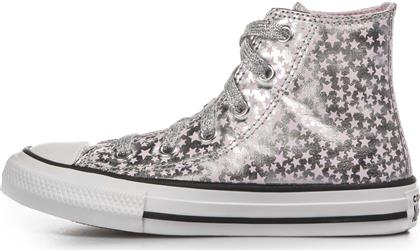 SHE'S A STAR CHUCK TAYLOR ALL STAR 669249C ΑΣΗΜΙ CONVERSE