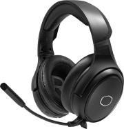 MH670 WIRELESS VIRTUAL 7.1 HEADSET BLACK COOLERMASTER