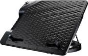 R9-NBS-E32K-GP ERGOSTAND III ERGONOMIC LAPTOP COOLING PAD COOLERMASTER